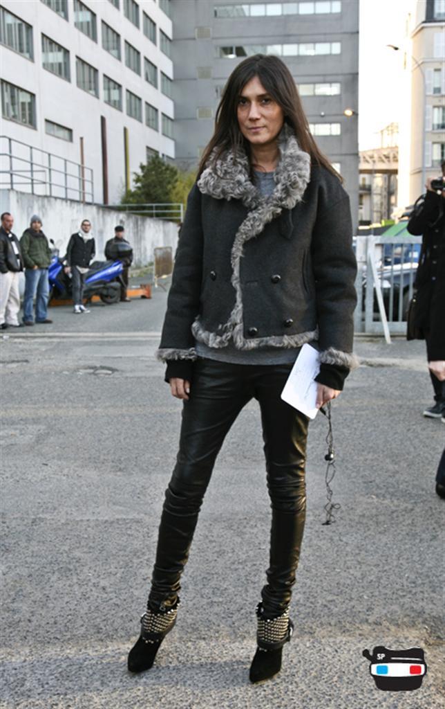 Isabel Marant otway boots emmanuelle alt (Custom)